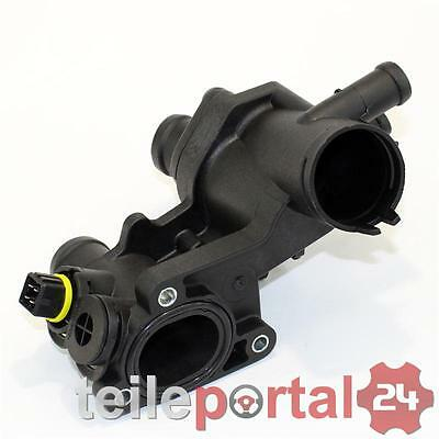 Thermostat Housing Suitable for Seat VW