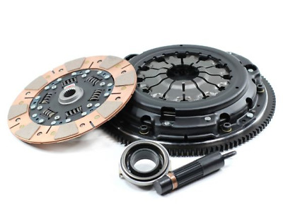 17036-2600 Competition Clutch Stage 3 for VW Golf 2.8 VR6