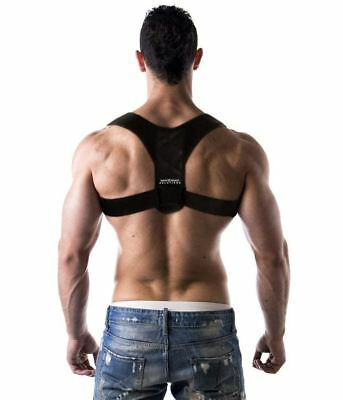 Best Advanced Posture Corrector Back Brace Solutions To Improve Your Posture New