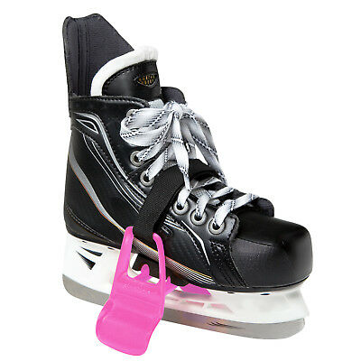 Skateez Learn How to Ice Skate Youth Ice Skating training Aide Pink