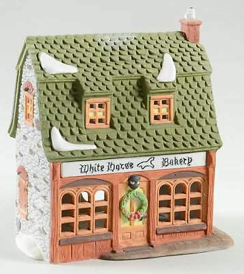 White Horse Bakery - Boxed Dickens Village by Department 56