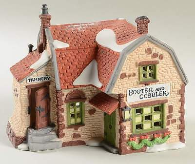 Booter And Cobbler - Boxed Dickens Village by Department 56