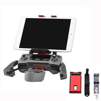 Phone Tablet Mount Holder Chip For DJI Mavic 2 Pro Zoom Remote Control Accessory