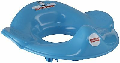 Fisher-Price Baby Gear BGW23 - Riduttore WC Thomas, Multicolore