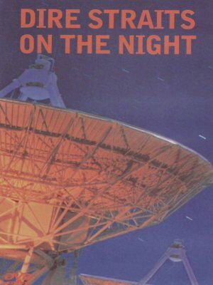 Dvd Dire Straits - On The Night