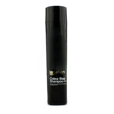 Colour Stay Shampoo Combats Colour Fade with UV Protection