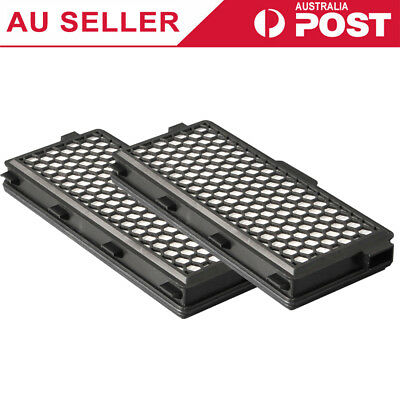 2x Vacuum Filter For MIELE SF-HA 50 Active HEPA Vacuum Cleaner S4 S5 S6 S7 S8