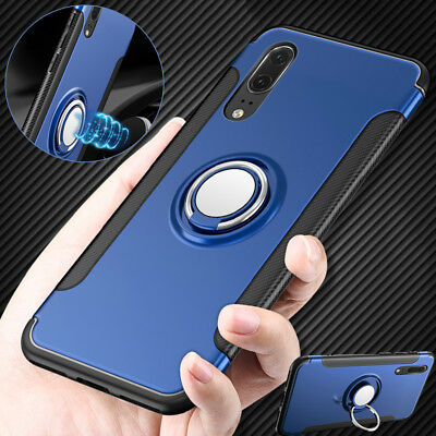 Case For Huawei P20 Lite Hybrid Ultra Thin Slim 360° Hard Full Protective Cover