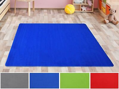 Kids Carpet Play Rug Children's Room Rug Playmat Area Rug Soft Surface