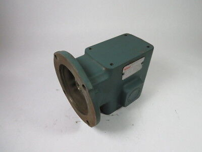 Dodge MR94750 Gear Reducer Q175B005M056k1 Input 3.2 Hp 1750 Rpm ! WOW !