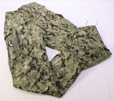 NEW USGI Issued AOR2 NWU Type III Trousers Pants 29 REGULAR (29R) US Navy USN