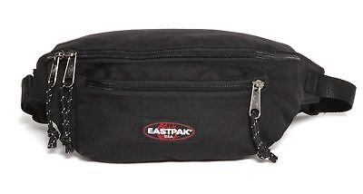 dd5572f8b6 EASTPAK MARSUPIO DOGGY Bag Black - EUR 27,00 | PicClick IT