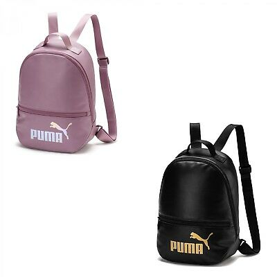 436e535104a5d PUMA DAMEN RUCKSACK Wmn Core Up Archive Backpack 075952 - EUR 23