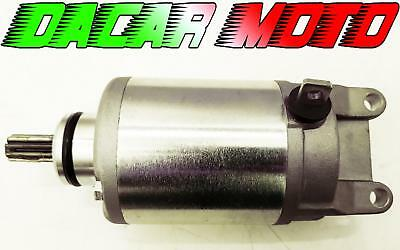 Motorino Di Avviamento Can-Am Ds 450 X 2008 2009 2010 2011 2012 2013 2014 2015