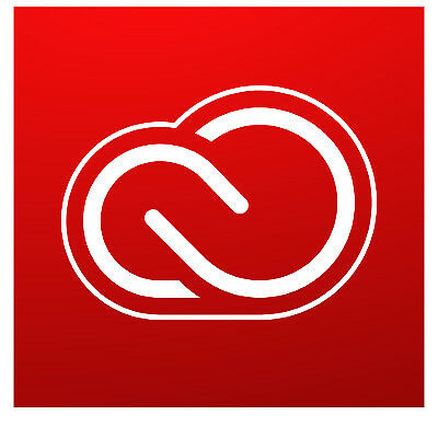 Adobe Creative Cloud Membership Full - 1 Year - digital delivery