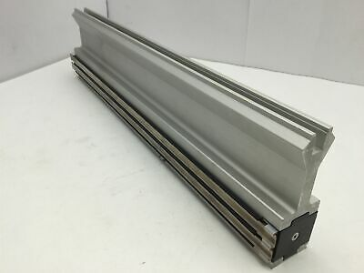 Montech 56926-0480 Montrac Monorail System Strait Section, 480mm Trac