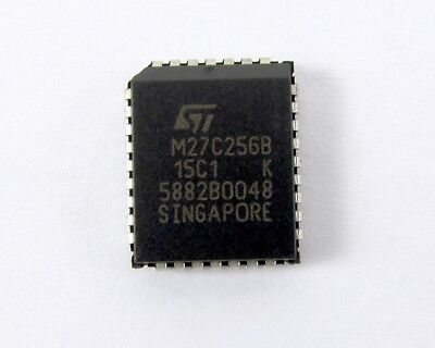 IC-BOX18 Lot of 1 Integrated Circuit M6585