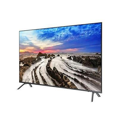 "Smart TV Samsung UE49MU7055T 49"" Ultra HD 4K HDR WIFI Schwarz"