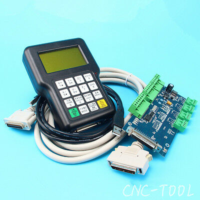 4-Axis DSP handle controller A18 CNC Controller Router Machine for CNC Engraver