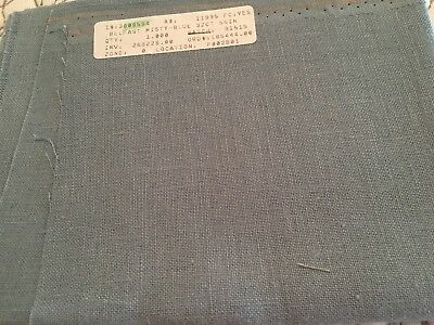 Cross Stitch 32 Count Linen - New - Variety of sizes and colors