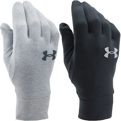 Under Armour UA Mens Storm Lightweight Tech Touch Cold Weather Gloves
