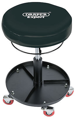 Adjustable Work Seat (Heavy Duty) Draper 73847