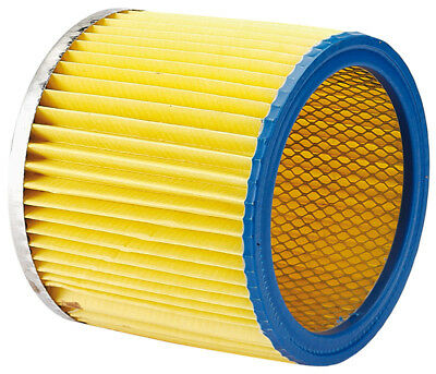 Dust Extract Cartridge Filter (for Stock No. 40130 and 40131) Draper 40153