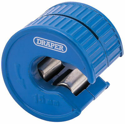 Draper Apc/A Automatic Copper Pipe Cutter 15Mm Plumbing Aid M2kg# 81113