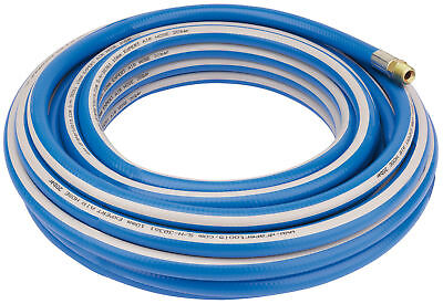 "Expert 15M 1/4"" Bsp 6Mm Bore Air Line Hose Draper 38356"