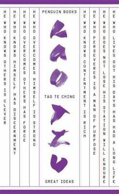 Tao Te Ching by Lao Tzu 9780141043685 (Paperback, 2009)