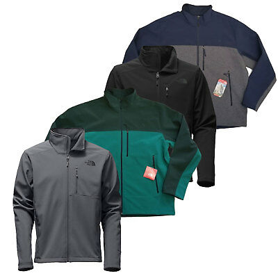 bb814a02c NEW THE NORTH Face Mens Apex Bionic Jacket Green Size Small Medium Large XL  nwt