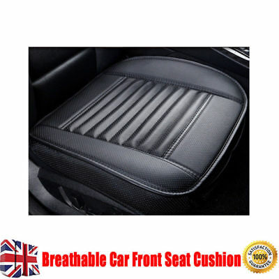 Universal Breathable Car Front Seat Cushion/Protector Pad Driver Mat Covers