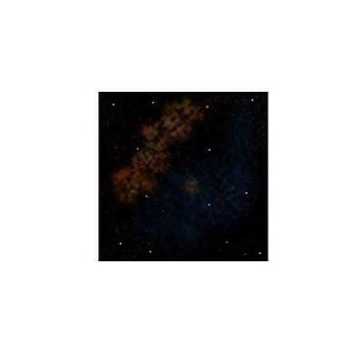 DEEP SPACE GAME Mat - 3'x4' Organizer Sides - Ideal for Star