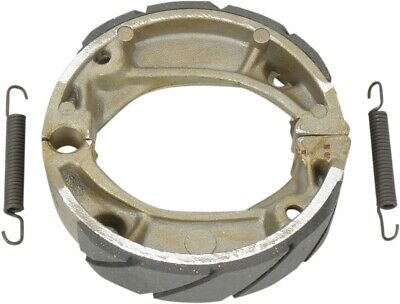 EBC Grooved Brake Shoes 333G