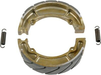 EBC Grooved Brake Shoes 506G