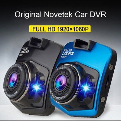 Dvr novatek gt300 dashcam Full Hd 1080p