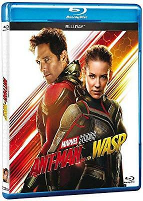 Ant-Man and the Wasp (Blu-ray Disc, 2018)