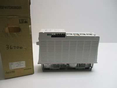 Mitsubishi Mds-C1-Sp-75 Spindle Drive Unit * New In Box *