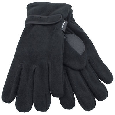 7a1fa8c8ffbe9e Regatta Fleece Handschuhe Glove Thinsulate HERREN S/M L/XL NEU.