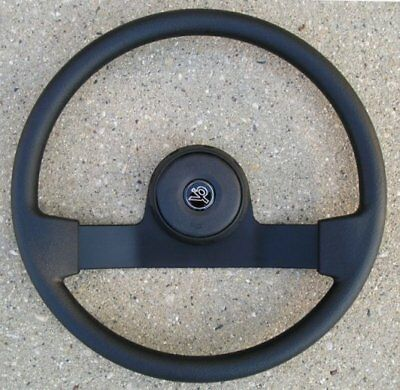 New 16 Inch VIP53 Leather Wrapped Western Star & Marmon Steering Wheel