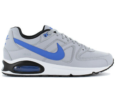 new product fe728 9039f Nike Air Max Command Baskets Hommes Chaussures de Sport Gris 629993-036