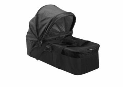 Baby Jogger City Mini Compact Carrycot (carry cot), Black Excellent Condition