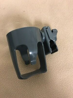 Toys R Us Plastic Stroller Cup Clip Mount