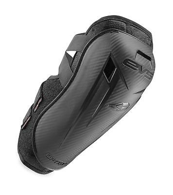 Evs Option Elbow Pads Black Mini Opte16-Bk-M