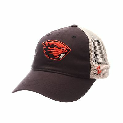 Oregon State Beavers Official NCAA University Adjustable Hat Cap by Zephyr