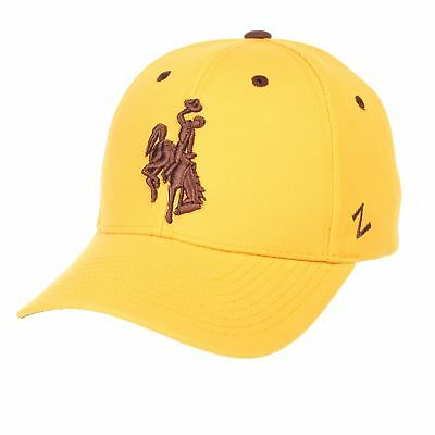 wholesale dealer 8c58f 8c368 ... germany wyoming cowboys official ncaa competitor adjustable hat cap by  zephyr 632840 78804 5507f