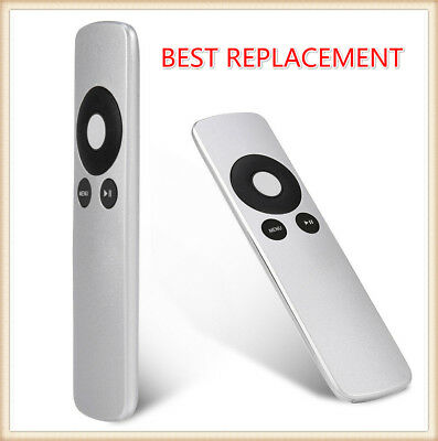 NEW Remote Control Replacement For Apple sub MC377LL/A TV 2 3 Music System Mac