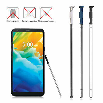 """Touch Screen Stylus S Pen Replacement For LG Stylo 4 Q710 Q710MS L713DL 6.2"""""""