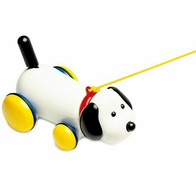Ambi Toys Kids Children Play Gift Push and Pull Toy Pull Along Dog Max 3931211