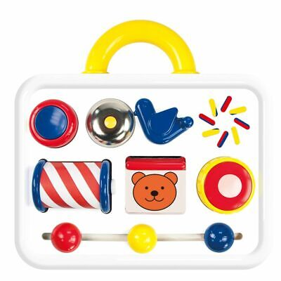 Ambi Toys Baby Toddler Activity Case Pre-School Educational Toy Box Gift 3931103